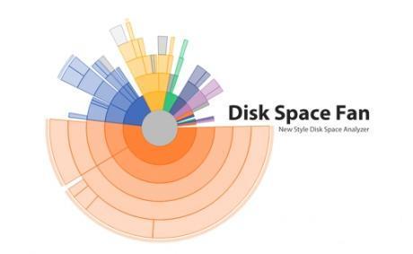 Поиск больших файлов